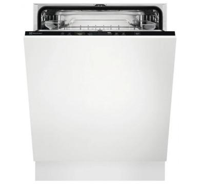 Посудомоечная машина Electrolux EDQ 47200 L