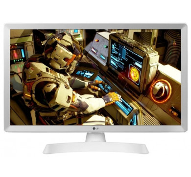 Телевизор LG 24TL510S-WZ