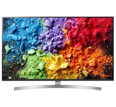 Телевизор NanoCell LG 49SK8500