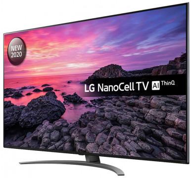 Телевизор NanoCell LG 65NANO916