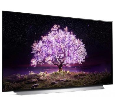 Телевизор OLED LG OLED55C1RLA