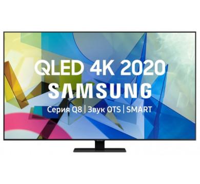 Телевизор QLED Samsung QE49Q87TAU