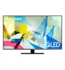 Телевизор QLED Samsung QE49Q80TAU