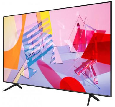 Телевизор QLED Samsung QE50Q67TAU