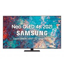 Телевизор QLED Samsung QE55QN87AAU