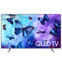 Телевизор QLED Samsung QE65Q6FNA