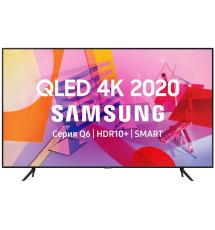 Телевизор QLED Samsung QE75Q60TAU