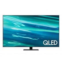 Телевизор QLED Samsung QE75Q80A