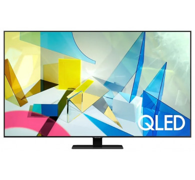 Телевизор QLED Samsung QE75Q87TAU