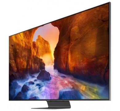 Телевизор QLED Samsung QE75Q90RAU