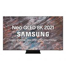 Телевизор QLED Samsung QE75QN800AU