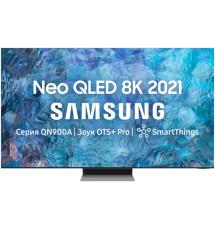 Телевизор QLED Samsung QE75QN900AU