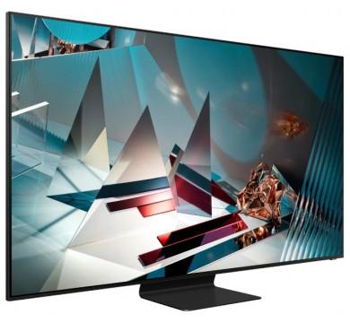 Телевизор QLED Samsung QE82Q800TAU