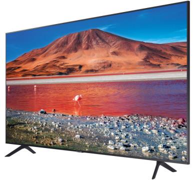 Телевизор Samsung UE43TU7002U