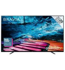Телевизор OLED Sony KD-65A8